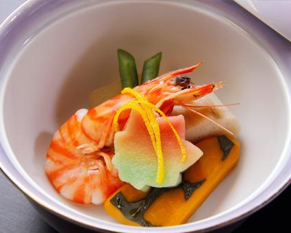 日本はすごい 名産の味